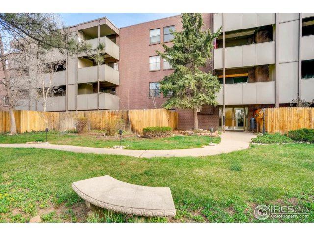 2227 Canyon Blvd #253, Boulder, CO 80302 (MLS #846729) :: Downtown Real Estate Partners