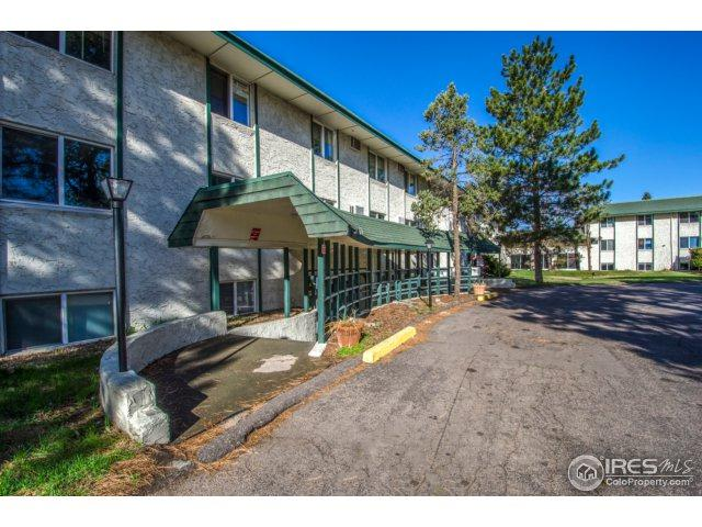 8826 E Florida Ave #110, Denver, CO 80247 (MLS #846748) :: The Daniels Group at Remax Alliance