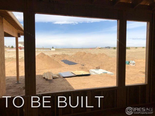16497 Badminton Rd #80, Platteville, CO 80651 (#846764) :: The Peak Properties Group