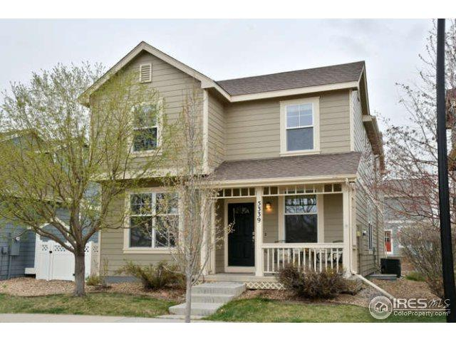 5339 Cornerstone Dr, Fort Collins, CO 80528 (#846921) :: The Peak Properties Group