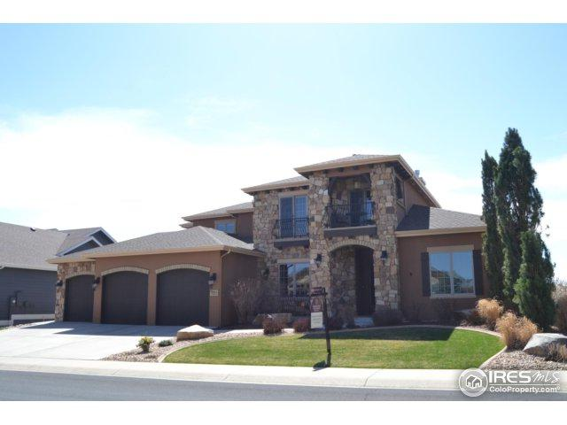 7065 Royal Country Down Dr, Windsor, CO 80550 (MLS #847030) :: Tracy's Team
