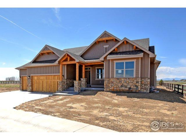 998 Hitch Horse Dr, Windsor, CO 80550 (MLS #847106) :: Tracy's Team