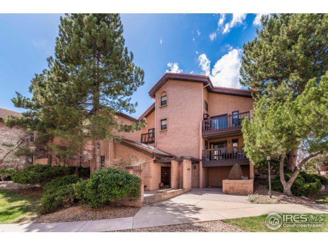4475 Laguna Pl #303, Boulder, CO 80303 (MLS #847166) :: 8z Real Estate