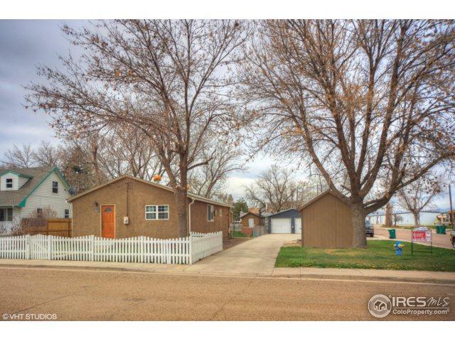 119 Grace Ave, Milliken, CO 80543 (#847459) :: The Peak Properties Group