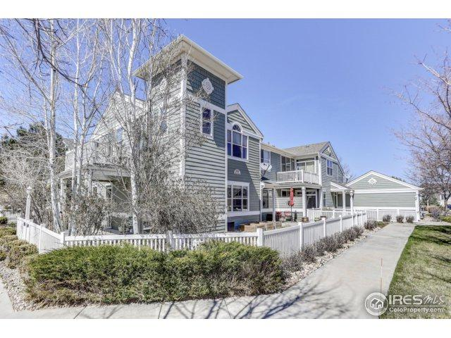 2131 Grays Peak Dr #101, Loveland, CO 80538 (MLS #847571) :: Downtown Real Estate Partners