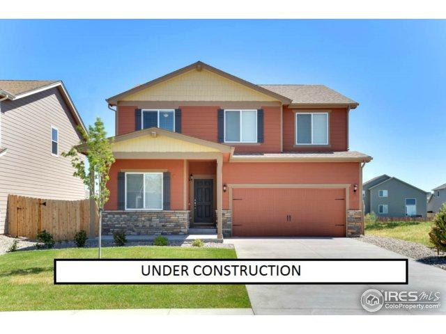 1106 Wagon Bend Rd, Berthoud, CO 80513 (MLS #847626) :: Kittle Real Estate