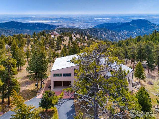 3094 Carriage Hills Dr, Boulder, CO 80302 (#847676) :: The Peak Properties Group