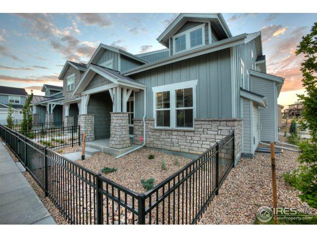 2489 Trio Falls Dr, Loveland, CO 80538 (MLS #847710) :: The Daniels Group at Remax Alliance