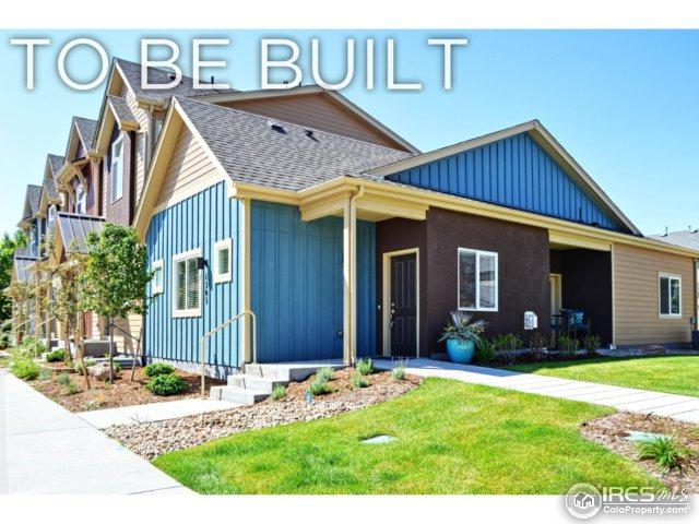 1317 Country Ct F, Longmont, CO 80501 (MLS #847757) :: Downtown Real Estate Partners