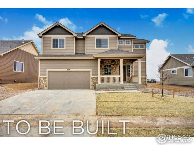 1549 88th Ave Ct, Greeley, CO 80634 (MLS #847801) :: Tracy's Team