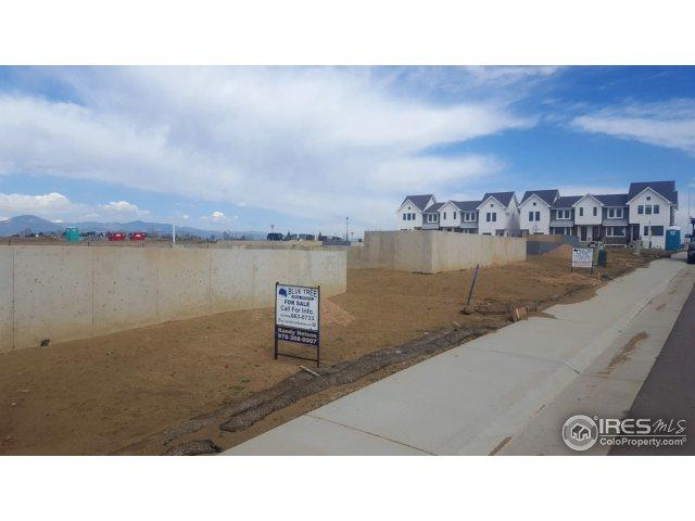 2837 Urban Pl, Berthoud, CO 80513 (#847816) :: The Griffith Home Team