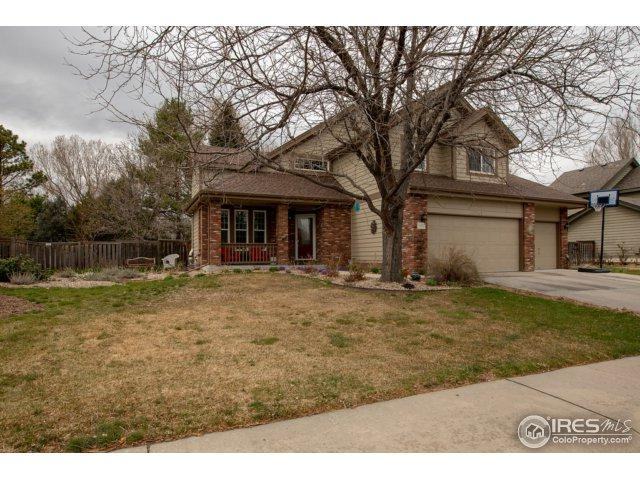 4961 Bluestem Ct, Fort Collins, CO 80525 (MLS #847831) :: Tracy's Team