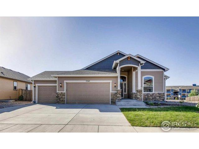 2181 Nicholson St, Berthoud, CO 80513 (#847836) :: The Peak Properties Group