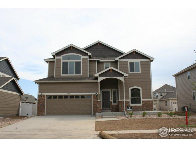 434 Ellie Way, Berthoud, CO 80513 (#847842) :: The Griffith Home Team