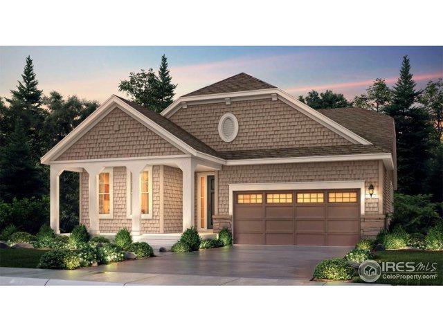 2418 Spotswood St, Longmont, CO 80504 (#847855) :: The Peak Properties Group