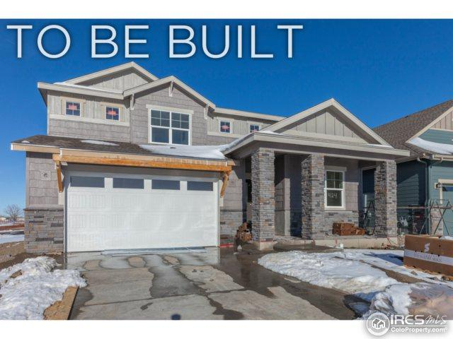424 Seahorse Dr, Windsor, CO 80550 (#847958) :: The Peak Properties Group