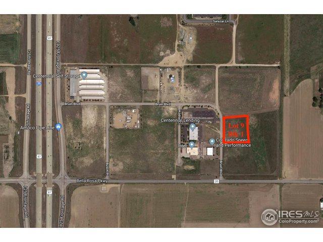 4118 Bruin Blvd, Frederick, CO 80504 (MLS #847997) :: 8z Real Estate