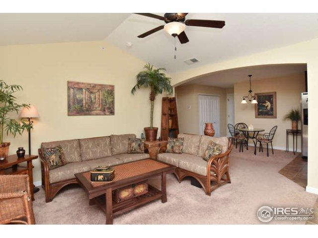 4945 Hahns Peak Dr #202, Loveland, CO 80538 (#848137) :: The Griffith Home Team