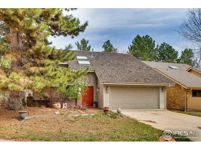 7157 Cedarwood Cir, Boulder, CO 80301 (MLS #848266) :: 8z Real Estate