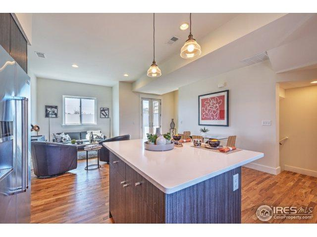 2530 28th St #112, Boulder, CO 80301 (MLS #848300) :: The Lamperes Team