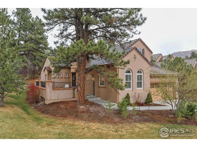 5092 Hidden Pond Pl, Castle Rock, CO 80108 (MLS #848518) :: 8z Real Estate