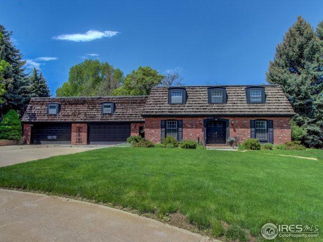 839 Briarwood Ct, Longmont, CO 80501 (MLS #848667) :: 8z Real Estate