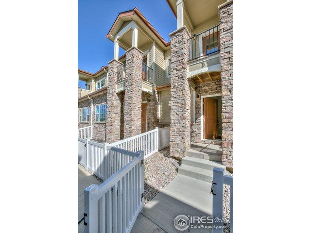 4862 Brookfield Dr D, Fort Collins, CO 80528 (MLS #848781) :: Downtown Real Estate Partners