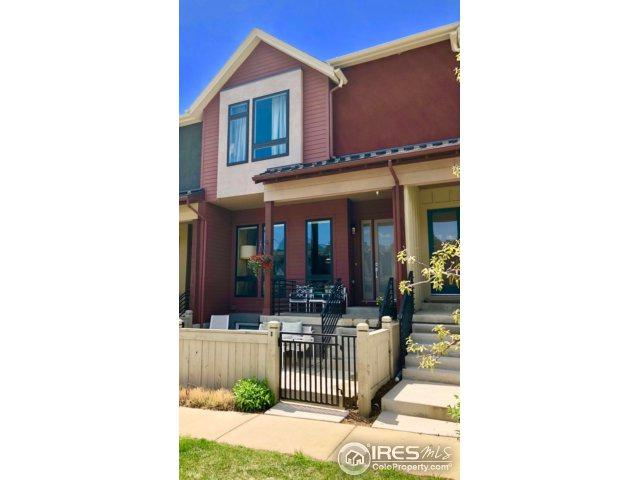 5315 5th St D, Boulder, CO 80304 (#848891) :: The Griffith Home Team