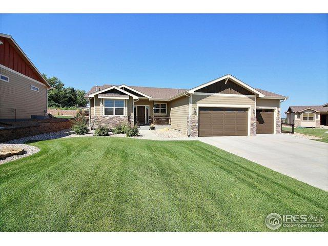 517 Sage Ave, Greeley, CO 80634 (#848893) :: The Peak Properties Group