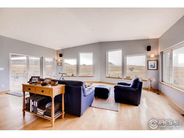 5346 Best Rd, Larkspur, CO 80118 (MLS #849408) :: 8z Real Estate