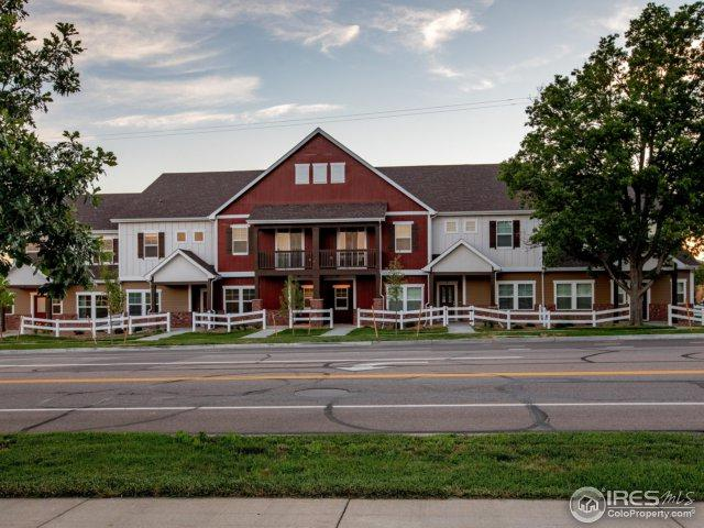 3051 County Fair Ln #3, Fort Collins, CO 80528 (MLS #849455) :: Downtown Real Estate Partners