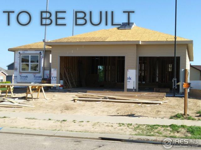 5700 Pinot St, Greeley, CO 80634 (MLS #849571) :: Colorado Home Finder Realty