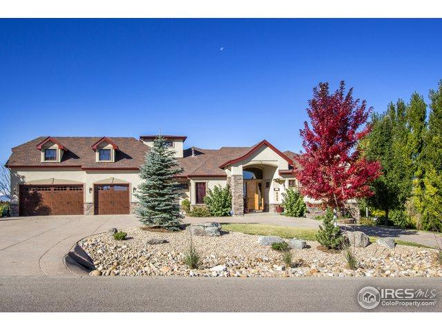 3113 Megan Way, Berthoud, CO 80513 (MLS #849736) :: 8z Real Estate