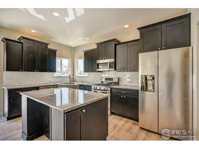 121 Santiago St, Frederick, CO 80530 (MLS #849942) :: Kittle Real Estate
