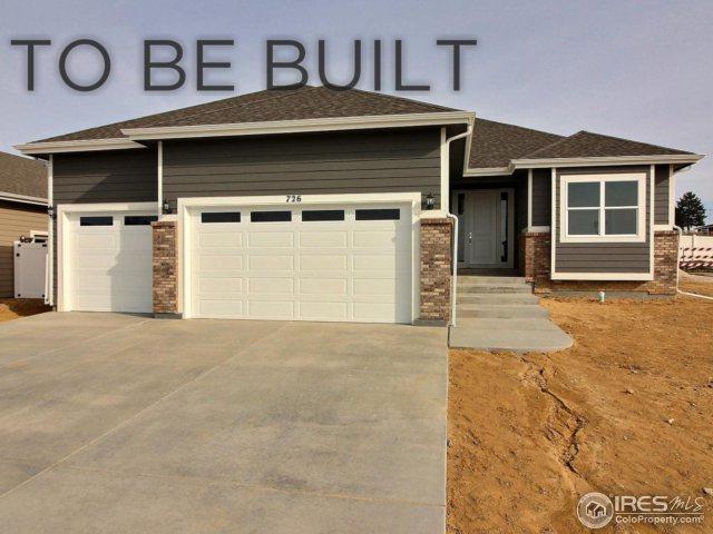0 Prairie Lark Ln, Severance, CO 80610 (MLS #850007) :: Kittle Real Estate