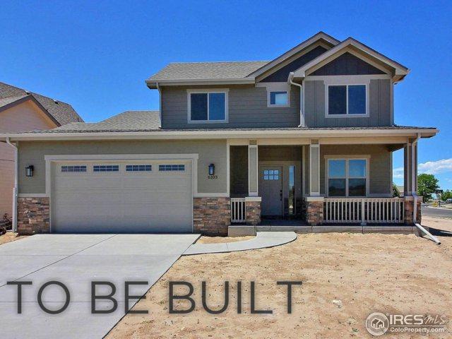 0 Prairie Lark Ln, Severance, CO 80610 (MLS #850010) :: Kittle Real Estate