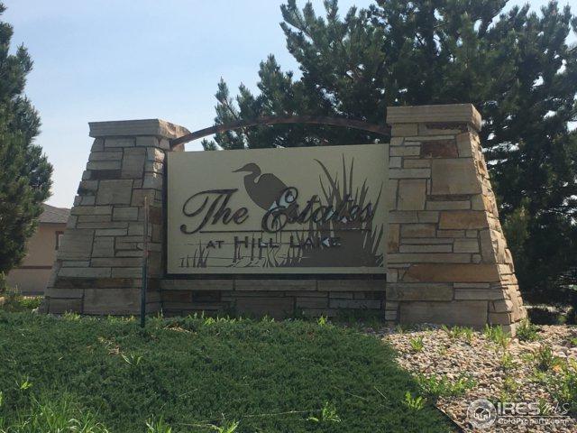 18632 Hill Lake Dr, Johnstown, CO 80534 (MLS #850199) :: Kittle Real Estate