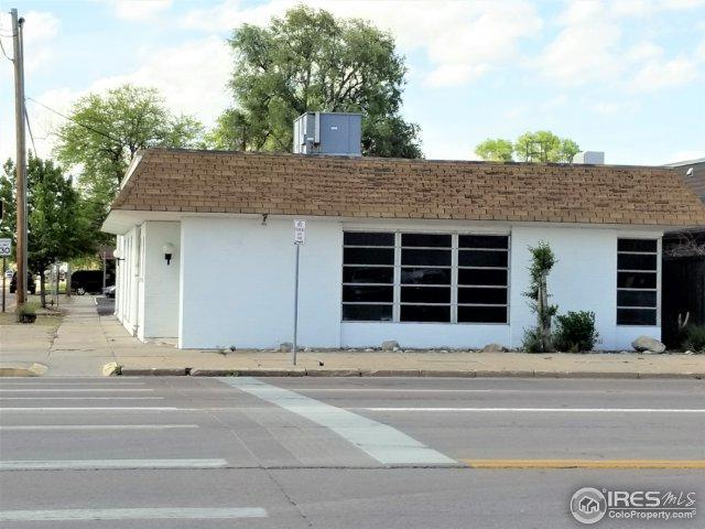 232 W Main St, Sterling, CO 80751 (#850357) :: The Peak Properties Group