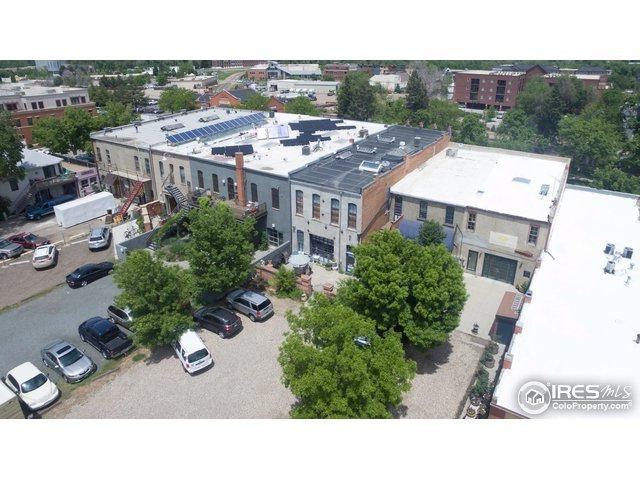 237 Jefferson St, Fort Collins, CO 80524 (MLS #850359) :: Downtown Real Estate Partners