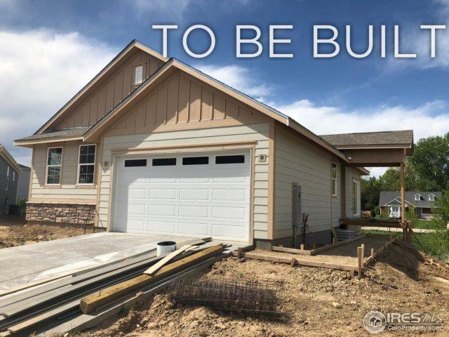 410 Nielson Pl, Berthoud, CO 80513 (MLS #850541) :: Kittle Real Estate
