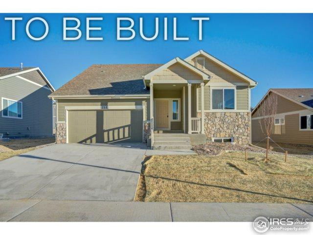 1054 Mt. Oxford Ave, Severance, CO 80550 (MLS #850660) :: The Daniels Group at Remax Alliance