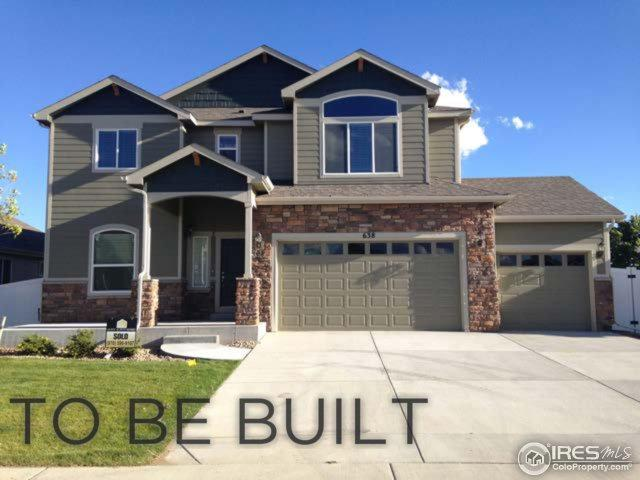 1334 Tipton St, Berthoud, CO 80513 (MLS #851016) :: The Daniels Group at Remax Alliance