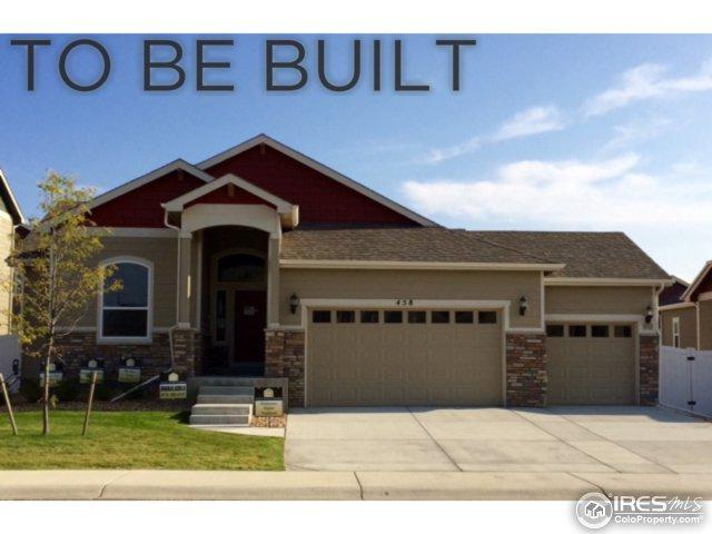 5725 Maidenhead Dr, Windsor, CO 80550 (MLS #851019) :: The Daniels Group at Remax Alliance