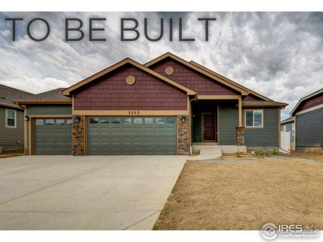 5817 Maidenhead Dr, Windsor, CO 80550 (MLS #851020) :: The Daniels Group at Remax Alliance