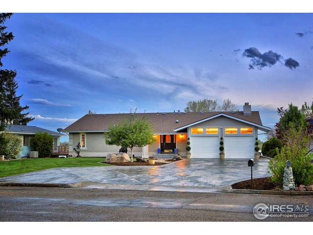 1004 Engleman Pl, Loveland, CO 80538 (MLS #851193) :: 8z Real Estate