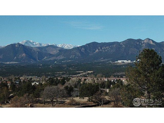 371 Silver Rock Pl, Colorado Springs, CO 80921 (MLS #851325) :: 8z Real Estate