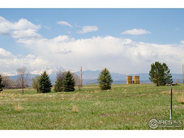 1461 Sweetwater Ln, Berthoud, CO 80513 (MLS #851329) :: Kittle Real Estate