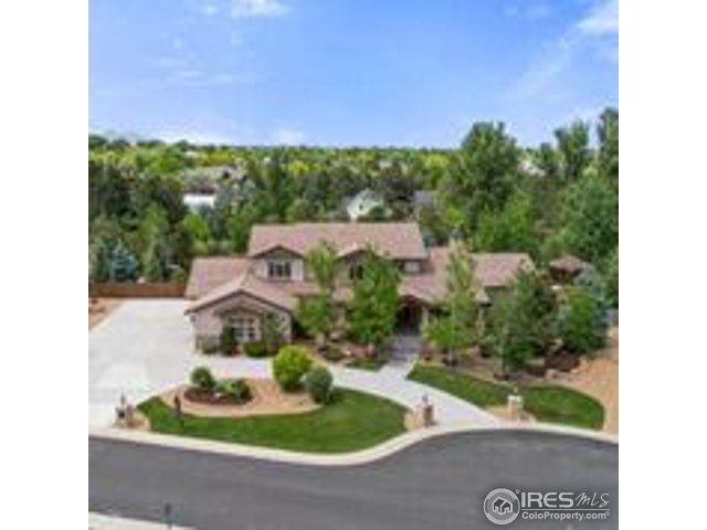 16279 W 51st Ave, Golden, CO 80403 (#851371) :: My Home Team