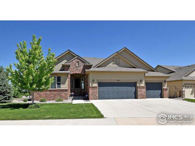 4617 Freehold Dr, Windsor, CO 80550 (MLS #851414) :: The Daniels Group at Remax Alliance