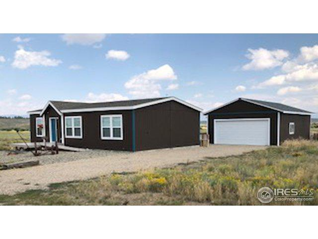 275 Washington St, Walden, CO 80480 (MLS #851423) :: 8z Real Estate